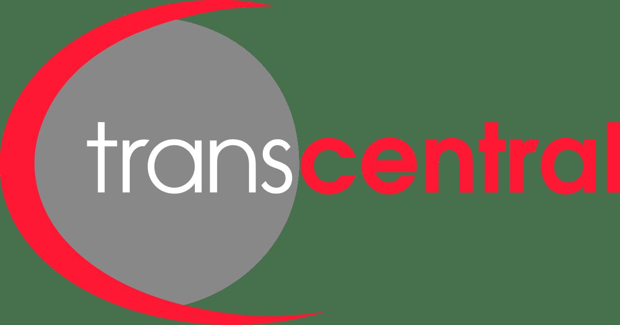 transcentral logo