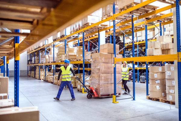 New report by UKWA reveals seismic changes in UK warehousing sector Transcentral